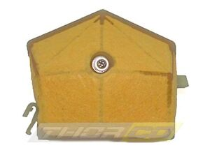 New-AIR-FILTER-to-Fit-HUSQVARNA-Chainsaw-51-55-Rancher-503898101