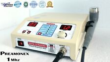 Physiotherapy Ultrasound Therapy Machine 1 Mhz Pain Relief Therapy Deep Unit Lkf