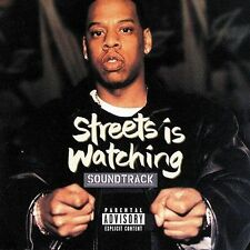 Various Artists, Streets Is Watching, New Soundtrack