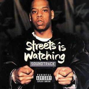 Various-Artists-Streets-Is-Watching-O-S-T-CD