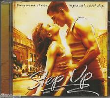 Step up - CIARA SEAN PAUL KELIS CHRIS BROWN CD OST 2006 NEAR MINT CONDITION