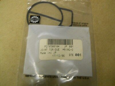 New OEM Seadoo O-Ring Part Number 293300018