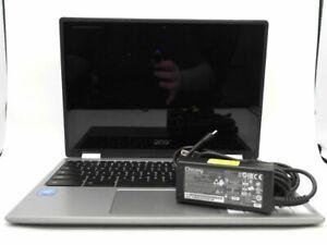 "Acer Chromebook Spin 311 CP311-1HN-C5PN 11.6"" HD Touch N3350 4GB 32GB eMMC"