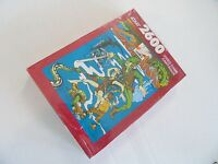 Brand Atari 2600 Crossbow Red Variant For The Atari 2600 Video Game System