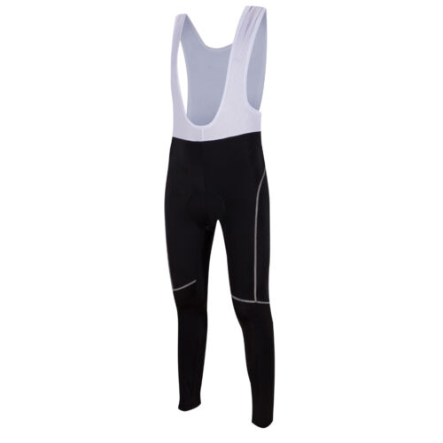 New Women Cycling Jersey Bib Pants Kits Long Sleeve Shirt Pad Tights Outfits Set