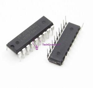 2PCS-NSC-LM3915N-LM3915N-1-DIP-18-LED-Bar-Dot-Display-Driver-IC-NEW
