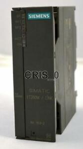Siemens 6ES7153-2BA01-0XB0 (USED)