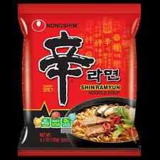 Shin Ramyun Noodle Soup 1 case (16pk) Nong Shim brand