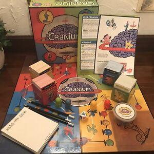 ???? Cranium Sketch sculpter fait Word Puzzle famille Board Game-Complete ????-afficher le titre d`origine LoyUHOE5-08125455-125200061
