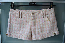Liz Lisa pink tweed hotpants shorts ~ JAPAN ~ LOLITA ~ JAPANESE