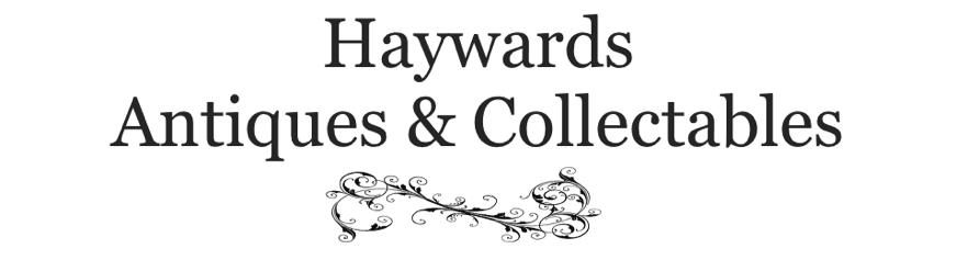 haywardsantiques