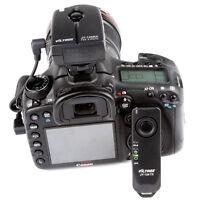 Wireless Shutter Release Remote Control for Canon 1Ds 1D 10D 20D 30D 40D 50D 7D
