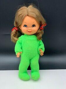 Goebel-Doll-Vinyl-Doll-27-Cm-Top-Condition