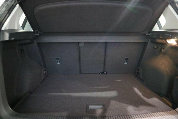 VW Golf Sportsvan 1,6 TDi 115 Comfortline DSG billede 12