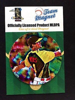 San Diego Padres Wil Myers Magnet-cool Collectible Baseball & Softball #1 Best Seller-fan Fav SpäTester Style-Online-Verkauf Von 2019 50%