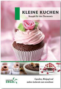 Kleine Kuchen Cupcakes Geeignet Fur Thermomix Tm5 Tm31 Kochstudio