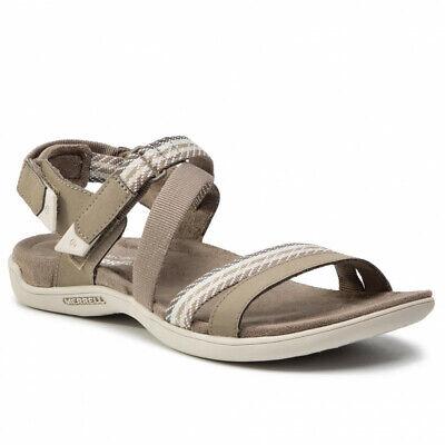 Sandales Chaussures Randonnée Pédestre Femme Merrell District Mendi Muscle Long | eBay