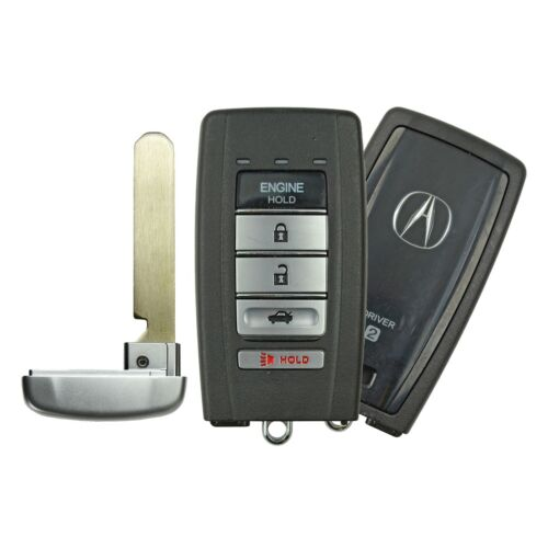 OEM Keyless Entry Remote Fob Transmitter For Acura ILX TLX Driver #2 KR580399900