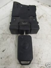 MERCEDES SL r129-PORTAOGGETTI interruttori, lock & key-a1298206810