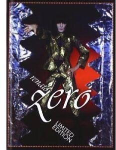 RENATO-ZERO-Trapezio-Zerofobia-2-CD-Limited-Edition-Nuovo-Sigillato