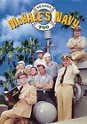 Mchale's Navy Season Two 0826663105742 With Ernest Borgnine DVD Region 1