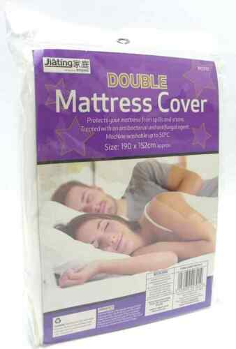 Rysons Mattress Protector Cover Sheet Single,Double,King /& Super King Size