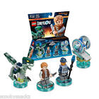 ****LEGO DIMENSIONS Fun Packs Level Packs Team Packs, BRAND NEW, YOU PICK****