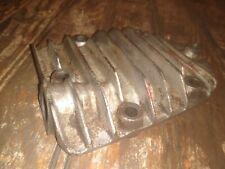 Original Briggs And Stratton Model Y Head Antique Engine Vintage Good Used