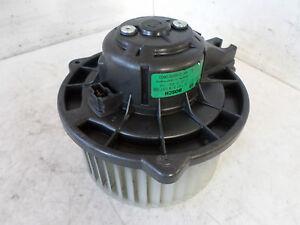 2003-TOYOTA-COROLLA-1-6-VVTi-e-tratteggio-BOSCH-Riscaldatore-Ventola-Motore-b130314037