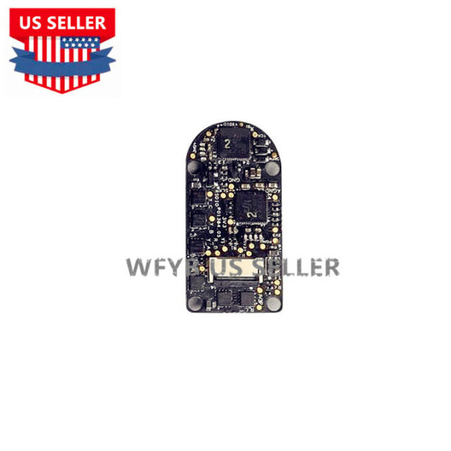 Genuine DJI Phantom 4 Drone Roll/yaw Motor ESC Chip Circuit Board Repair  Part