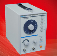 Quality New Low Signal Generator Tag 101 10hz 1mhz Audio Fast Ship