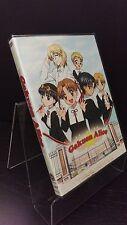 Gakuen Alice: 5 DVD Lightbox Collection Complete Anime Box / DVD Set NEW!
