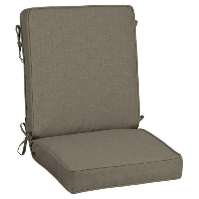 Outdoor Dining Chair Cushion Sunbrella