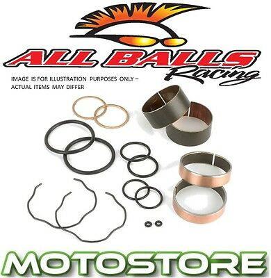 ALL BALLS FORK BUSHING KIT FITS KAWASAKI KL250 SUPER SHERPA 2000-2004