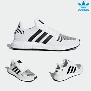 sports shoes c7204 4e5a2 Image is loading Adidas-Original-Swift-Run-Shoes-Runner-Shoes-Running-