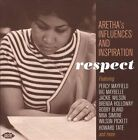 Respect: Aretha's Influences and Inspiration by Various Artists (CD, Mar-2009, Ace (Label))