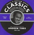 1947-1951 by Andrew Tibbs (CD, Jan-2003, Classics)