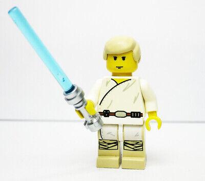 4501 Tatooine LEGO Star Wars Minifigure Luke Skywalker Lightsaber