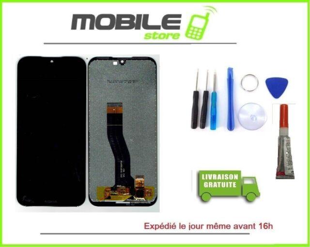 Vitre Tactile + Ecran LCD Pour NOKIA 4.2 + Outils + Colle B7000