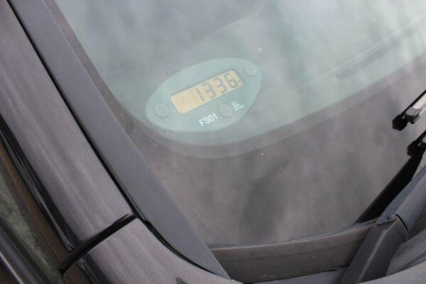 Opel Zafira 1,6 16V Elegance - billede 5