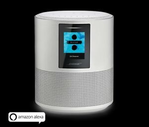 Bose Home Speaker 500 Luxe Silver NEW