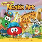 Noah's Ark: A Lesson in Trusting God by Veggietales (Paperback / softback, 2015)