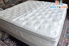 Select Comfort Sleep Number Queen Size Mattress iLE Model Chamber Pump i8 i10