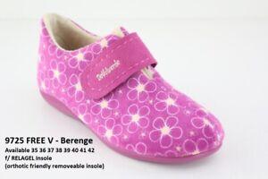Slippers - Ladies - Ankle Bootie- Adjustable   - DeValverde 9725