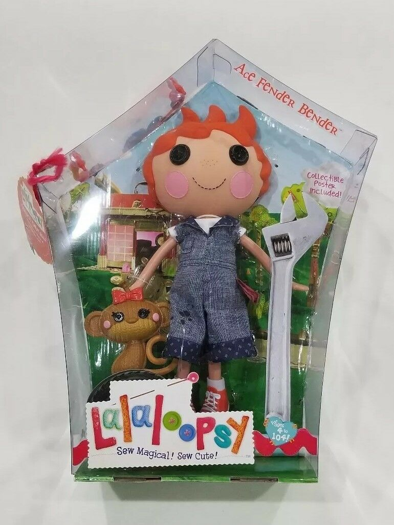 Pets Sensible Lalaloopsy Mini Dolls Play Sets Bundle & Motorised Train Do You Want To Buy Some Chinese Native Produce?