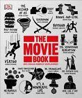 The Movie Book by DK (Hardback, 2016)