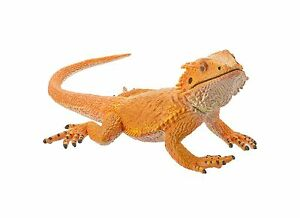 67503bc56d7 Details about Safari Ltd Incredible Creatures Bearded Dragon Free Shipping