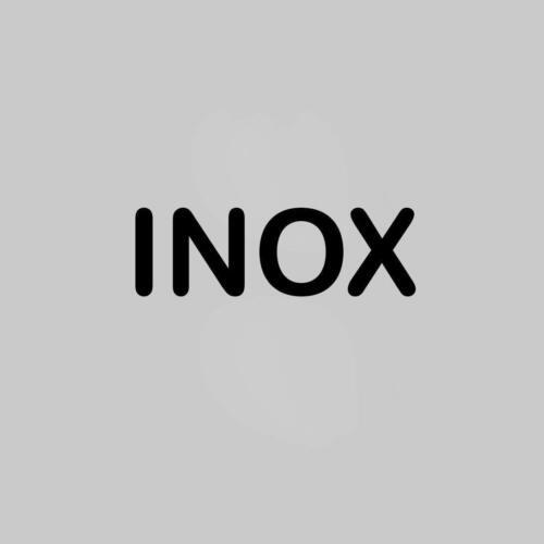 Präzisions Kontrollwinkel Anschlagwinkel INOX 100 x 70 mm DIN 875//2