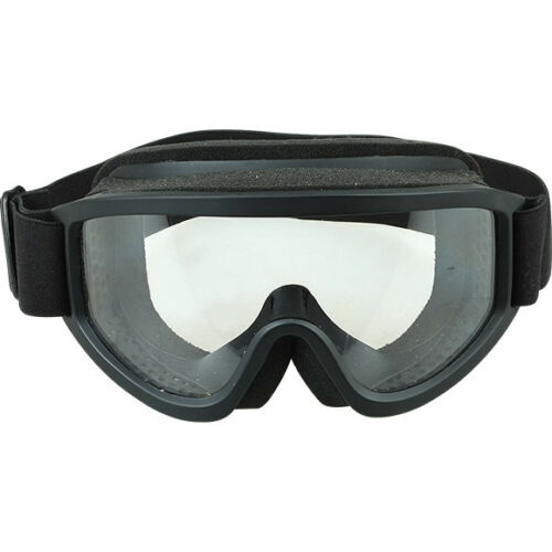 SPLAV Tactical Anti Goggles Eye Safety Protection Glasses «HAWK» with Lenses