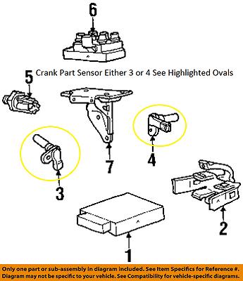 ACDelco 213-2905 Professional Heated Oxygen Sensor 213-2905-ACD